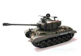 American M26 1:18 RTR ASG