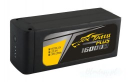 16000mAh 22.2V 15C TATTU Plus Gens Ace