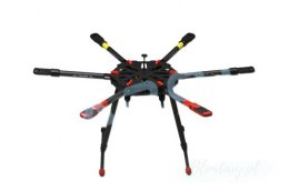Rama hexacopter Tarot X6 Kit TL6X001 960mm