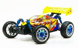 Himoto EXB-16 Brushless Buggy 1:16 2.4GHz RTR (HSP Troian Pro)- 18503