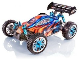 Himoto EXB-16 Brushless Buggy 1:16 2.4GHz RTR (HSP Troian Pro)- 18505
