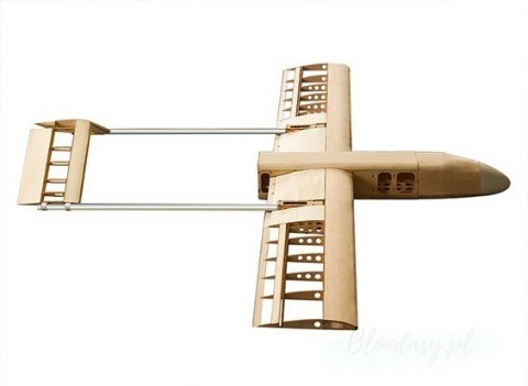 RQ-7 Balsa KIT 2000MM