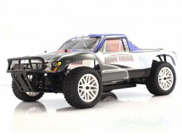 Himoto Corr Truck 4x4 2.4GHz RTR (HSP Rally Monster)- 10715