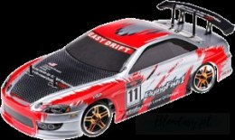 Himoto DRIFT TC 1:10 2.4GHz RTR (HSP Flying Fish 1)- 12304