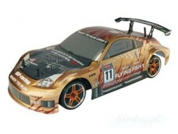 Himoto DRIFT TC 1:10 2.4GHz RTR (HSP Flying Fish 1)- 12311