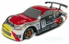 Himoto DRIFT TC 1:10 2.4GHz RTR (HSP Flying Fish 1)- 12315