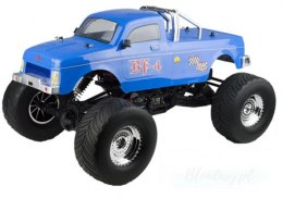 Monster Truck 1:10 4WD 2.4GHz RTR - R0246BLU