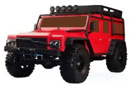 Rock Crawler 1:10, 4WD, 2.4GHz - R0256R
