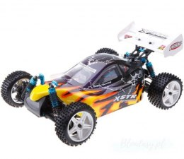 ZMOTOZ3 Brushless 1:10 2.4GHz RTR (HSP XSTR PRO) - 10717