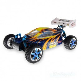 ZMOTOZ3 Brushless 1:10 2.4GHz RTR (HSP XSTR PRO) - 10718