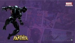 Marvel Champions: The Game Mat - Black Panther