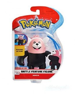 Pokemon Battle Figurka postać z pokemonów Bewear