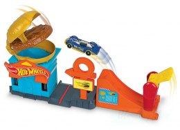 Hot Wheels City zestaw do rozbudowy