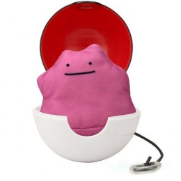 Pokemon Ditto Poke Ball Pop Action Figurka