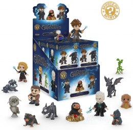 Funko Mystery Minis: Fantastic Beasts 2. The Crimes of Grindelwald