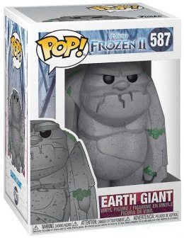 Earth Giant 2 Kraina Lodu Funko POP Disney