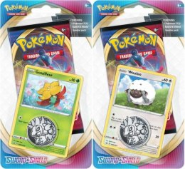 Pokemon TCG: Sword and Shield - Checklane Blister (Display 16 szt.)
