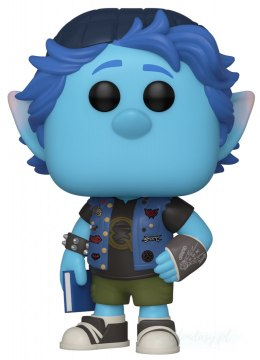 Funko POP Disney: Onward - Barley Lightfoot