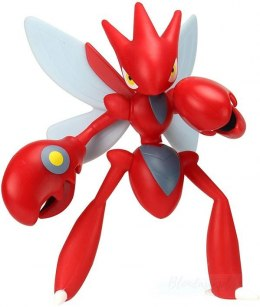 Pokemon Battle Feature figurka Scizor