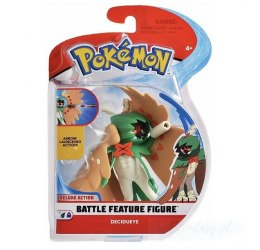 Pokemon Battle Figurka Decidueye