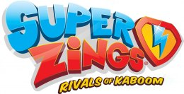 Super Zings Kid Kazoom Pluszak Maskotka Magic Box