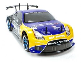 Himoto DRIFT TC 1:10 2.4GHz RTR (HSP Flying Fish 1)- 12312
