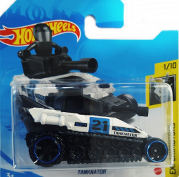 Tanknator Experimotors Hot Wheels