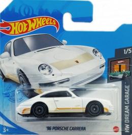 Porsche Carrera 96 HW Dream Garage Hot Wheels