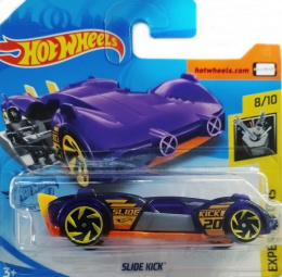 Slide Kick Hot Wheels Experimotors