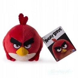 Angry Birds Pluszak maskotka Red