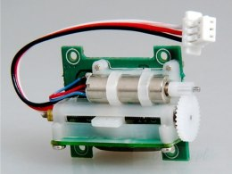 V922-22 Linear servo of new version - Serwo