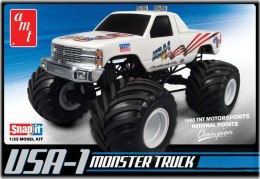 Model Plastikowy Do Sklejania AMT (USA) 4x4 Monster Truck 1:32