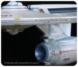 "Model Plastikowy Do Sklejania Polar Lights (USA) - U.S.S. Enterprise ""A"""