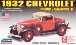 Model plasitkowy Lindberg - 1932 Chevy Pickup