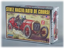 Model plastikowy Do Sklejania Lindberg (USA) - 1914 Stutz Racer