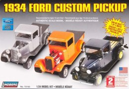 Model plastikowy Lindberg - 34 Ford Custom Pickup