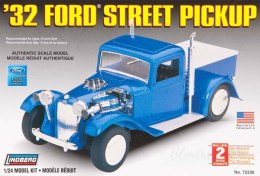 Model plastikowy Lindberg - M32 Ford Pickup