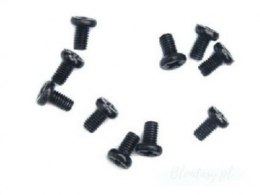Flat Head Screw M 3x5 Wl Toys A949-44