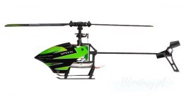 4ch Helikopter WLTOYS V955 2,4GHz LCD USB
