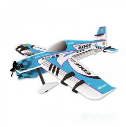 Edge 540 V3 Race ARF Blue - Samolot Hacker Model