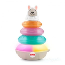 Fisher-Price Linkimals Interaktywna Lama