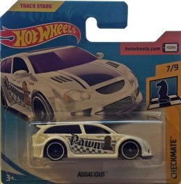 Audacious - Checkmate samochód Hot Wheels